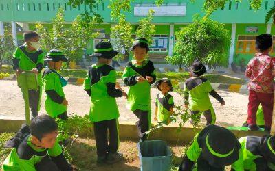 Budaya Jum'at Bersih